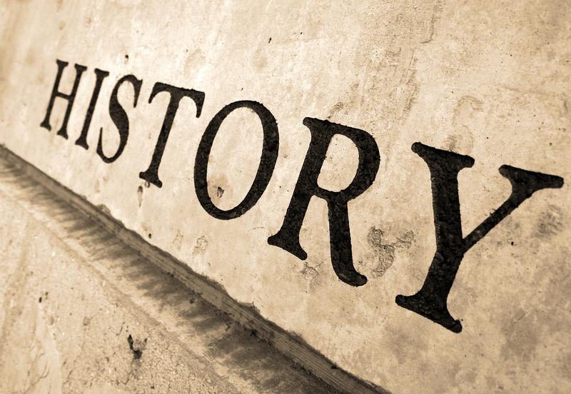 Lịch sử phát triển