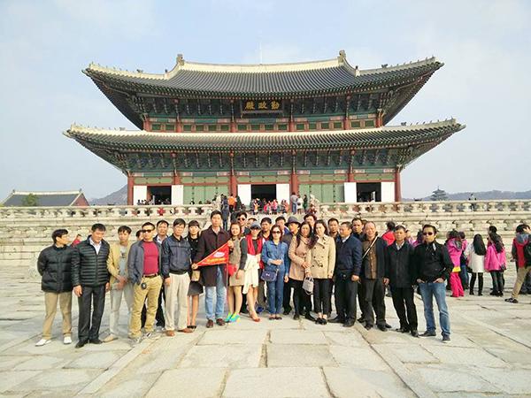 Những điều không thể bỏ qua khi đi du lịch Hàn Quốc